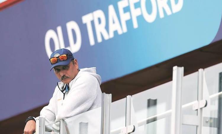 Ravi Shastri World Cup Indian Cricket Team