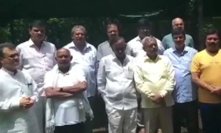 Rebel MLA Congress MLA Karnataka
