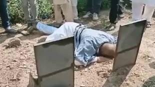 Jammu and Kashmir, ജമ്മു കശ്മീര്, viral video, വൈറല് വീഡിയോ, prison ജയില്