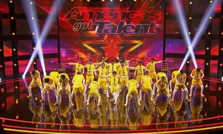 American's Got Talent, V Unbeatable, ie malayalam
