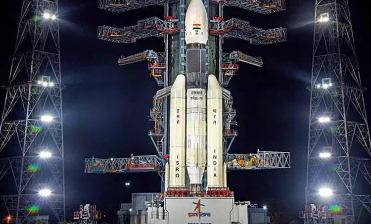 Chandrayaan-2, Chandrayaan-2 launch, Chandrayaan-2 launch monday, Chandrayaan-2 launch timing, Chandrayaan-2 isro launch date time, Chandrayaan-2 launch july 15, isro moon, isro Chandrayaan-2, Chandrayaan-2 moon, indian express news