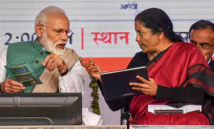 Union Budget 2019, കേന്ദ്ര ബജറ്റ് 2019, kerala, കേരളം, nirmala sitharaman, നിര്മല സീതാരാമന്, narendra modi, നരേന്ദ്രമോദി