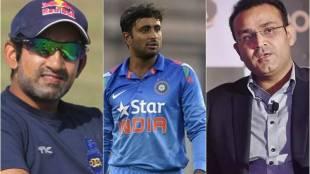 Gautham Gambhir,ഗംഭീർ, Virender Sehwag,സെവാഗ്, Amabati Rayudu, അമ്പാട്ടി റായ്ഡു, Vijay Shankar, retirement, വിരമിക്കുക, 2019 Cricket WOrld Cup, ലോകകപ്പ്, ie malayalam, ഐഇ മലയാളം