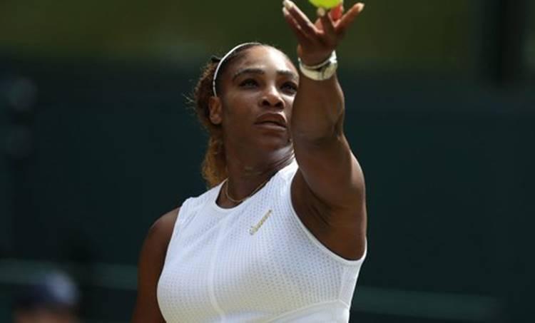 Tennis,Wimbledon Tennis, വിംബിൾഡൻ, സെറീന, ഫൈനൽ,Wimbledon,All England Club,Simona Halep,Barbora Zahlavova Strycova,Elina Svitolina,Serena Williams
