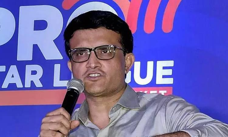 Sourav Ganguly, ie malayalam