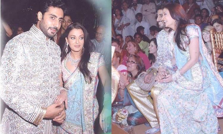 Aishwarya Rai Bachchan, Abhishek Bachchan, ie malayalam