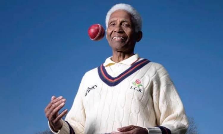 Cecil Wright, സെസില്8 റെെറ്റ്,85 year old cricket player,85കാരന് ക്രിക്കറ്റ് താരം, 60 year old west indies player, ie malayalam,