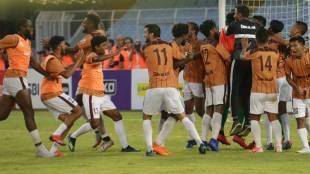 Gokulam Kerala FC, ഗോകുലം കേരള എഫ്.സി, GKFC, Durand Cup 2019, ഡ്യൂറന്റ് കപ്പ്, ie malayalam, ഐഇ മലയാളം