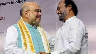 Rajinikanth, Amit Shah, ie malayalam