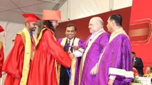 Amit shah,Mukesh Ambani,Reliance,Pandit Deendayal Petroleum University, അമിത് ഷാ, മുകേഷ് അംബാനി, റിലയൻസ്, ie malayalam, ഐഇ മലയാളം
