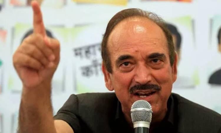 Jammu and kashmir, ജമ്മു കശ്മീർ, article 370 kashmir, ആർട്ടിക്കിൾ 370 Ghulam Nabi Azad to visit Srinagar, kashmir bifurcation, bifurcation of kashmir, communication in kashmir, indian express news, iemalayalam, ഐഇ മലയാളം