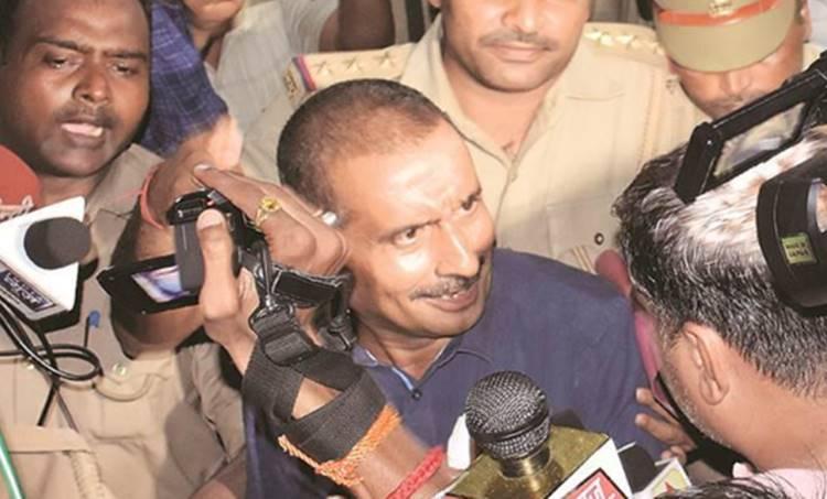 unnao rape, Kuldeep Sengar, Kuldeep Singh Sengar, Tihar jail, supreme court, AIIMS, unnao rape victim, india news