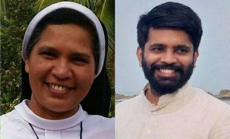 Sr Lucy Kalappura, ലൂസി കളപ്പുര, Fr Noble Parakkal, നോബിൾ പാറയ്ക്കൽ, Franco Rape Case, ഫ്രാങ്കോ മുളയ്ക്കൽ പീഡനം, IE Malayalam, ഐഇ മലയാളം