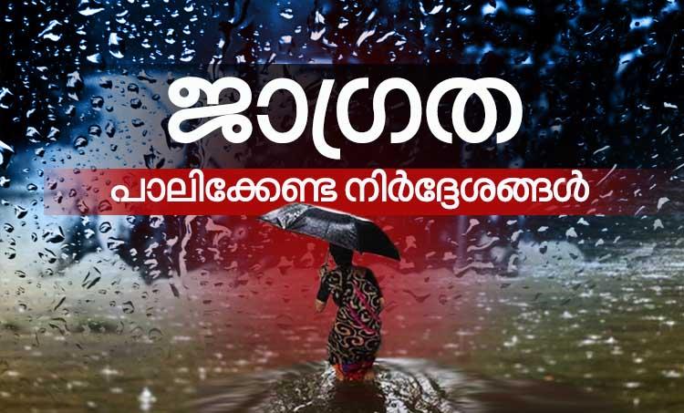 Kerala Rain, iemalayalam