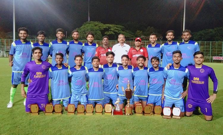 inter district football championship, സംസ്ഥാന ചാമ്പ്യൻഷിപ്പ്, തൃശൂർ, thrissur, ചാമ്പ്യന്മാർ, champions, ie malayalam, ഐഇ മലയാളം