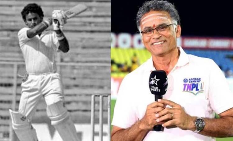 VB Chandrasekhar, വി.ബി ചന്ദ്രശേഖർ, Former Indian Cricket Player, മുൻ ഇന്ത്യൻ ക്രിക്കറ്റ്താരം, VB Chandrasekhar commits suicide, വി.ബി ചന്ദ്രശേഖർ ആത്മഹത്യ ചെയ്തു, iemalalayalam, ഐഇ മലയാളം