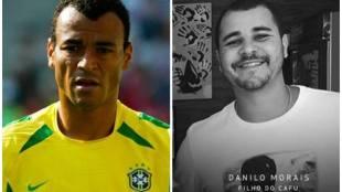 Danilo Morais Cafu Brazil