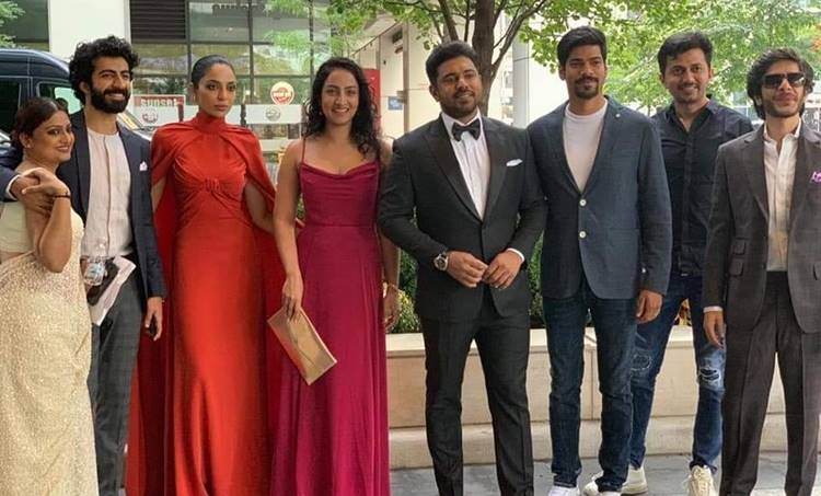 "Moothon, മൂത്തോൻ, Nivin Pauly, നിവിൻ പോളി, Geethu Mohandas, ഗീതു മോഹൻദാസ്, Geetu Mohandas, Moothon film, Mumbai film festival 2019, മുംബൈ ചലച്ചിത്രമേള, Jio Mami film fest 2019, ജിയോ മാമി ഫിലിം ഫെസ്റ്റിവൽ, Indian express Malayalam"""