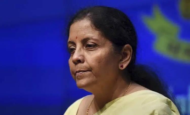 Nirmala Seetharaman