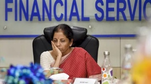 rbi interim dividend, ആർബിഐ, RBI reserves, കേന്ദ്ര സർക്കാർ, Nirmala Sitharaman, നിർമല സീതാരാമൻ, Shaktikanta Das, economy slowdown, corporate tax cut, Indian Express, ie malayalam, ഐഇ മലയാളം