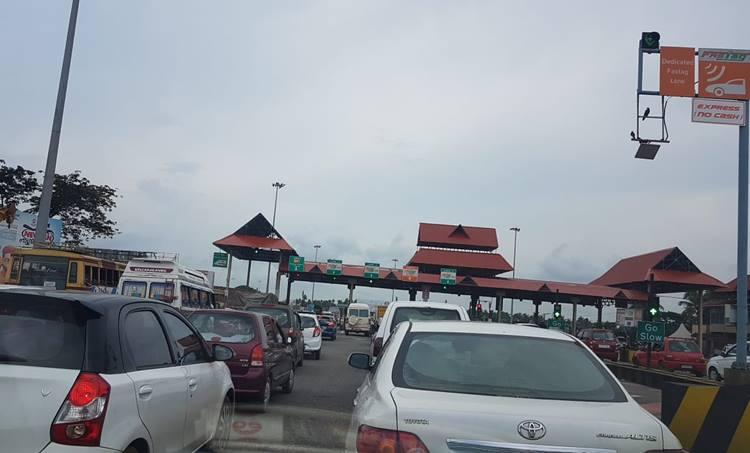 fastag, toll plaza, ഫാസ്റ്റ്ടാഗ്, ടോൾ പ്ലാസ, ടോൾ പിരിവ്, ie malayalam, ഐഇ മലയാളം