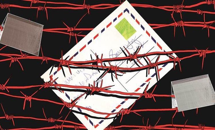 India, Pak mailbagsexchange resumed, ഇന്ത്യ-പാക് തപാൽ കെെമാറ്റം പുനരാരംഭിച്ചു,postal bag exchange, തപാൽ കെെമാറ്റം, Letter exchange, കത്ത് കൈമാറ്റം, Wag border,വാഗ അതിര്ത്തി, Kashmir issue,കശ്മീർ പ്രശ്നം, IE Malayalam, ഐഇ മലയാളം