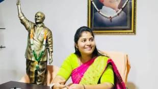Pushpa Sreevani, ie malayalam