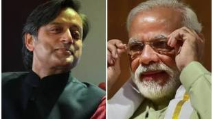 Shashi Tharoor, ശശി തരൂർ, Shashi Tharoor on narendra modi, നരേന്ദ്ര മോദി, narendra modi, മോദി സ്തുതി, Shashi Tharoor praises Shashi Tharoor, കോൺഗ്രസ്, BJP, Congress, ബിജെപി, ie malayalam, ഐഇ മലയാളം