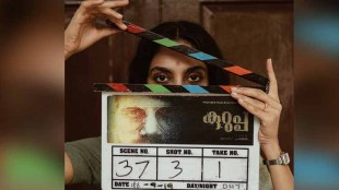 Kurup, kurup movie, Sobhita Dhulipala, Dulquer Salmaan, ശോഭിത ധുലിപല, Sobhita Dhulipala photos, Sobhita Dhulipala moothon, Sobhita Dhulipala instagram