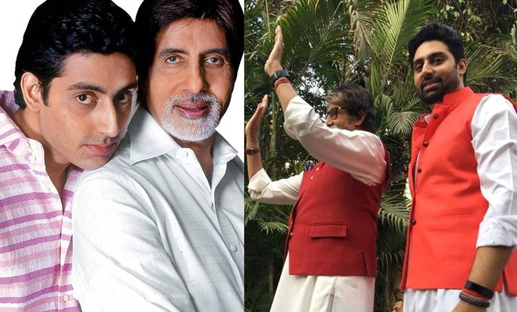 Amitabh Bachchan, അമിതാഭ് ബച്ചൻ, Abhishek Bachchan, അഭിഷേക് ബച്ചൻ, Big B, ബിഗ് ബി, Twitter, ട്വിറ്റർ, iemalayalam, ഐഇ മലയാളം