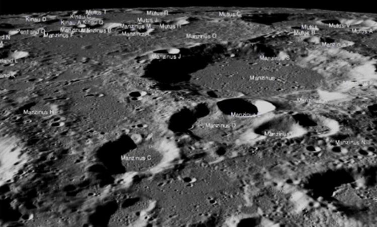 chandrayaan-2, ചന്ദ്രയാൻ 2, vikram lander, വിക്രം ലാൻഡർ, nasa, നാസ, isro chief k sivan, ഐഎസ്ആർഒ, gaganyaan mission, ഗഗന്യാൻ, lander communication, india moon mission, ie malayalam, ഐഇ മലയാളം