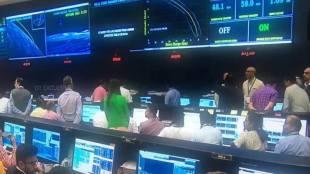 Chandrayaan 2, ചന്ദ്രയാൻ 2, vikram lander, വിക്രം ലാൻഡർ, ISRO, ISRO chief, ഐഎസ്ആർഒ, ISRO K Sivan, Narendra Modi ISRO chief, കെ.ശിവൻ, India news, Chandrayaan 2 news, Chandrayaan 2 updates, ie malayalam, ഐഇ മലയാളം, intact position, vikram lander image, വിക്രം ലാൻഡർ ഇമേജ്,