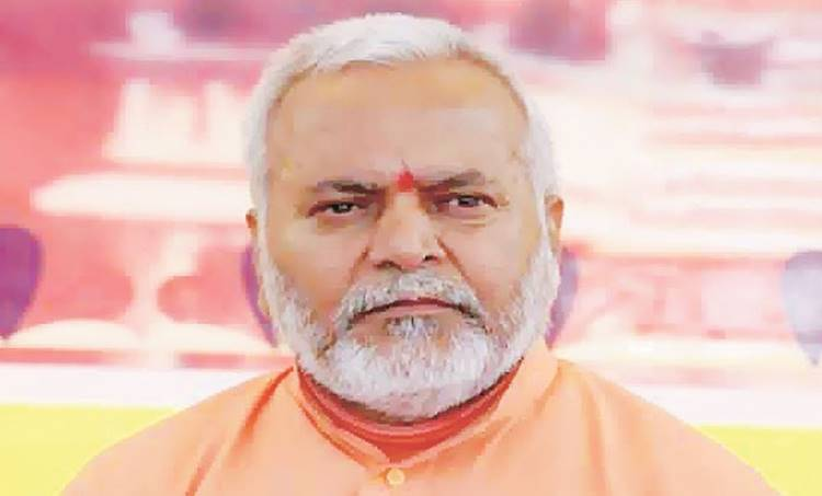 Chinmayanand, bjp, ie malayalam