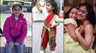 Daughters Day, Daughters Day wishes, Bollywood Daughters Day, അജയ് ദേവ്ഗൺ, ajay devgn, കാജോൾ, കാജൽ, mahesh babu, kajol, Daughters Day 2019, മഹേഷ് ബാബു