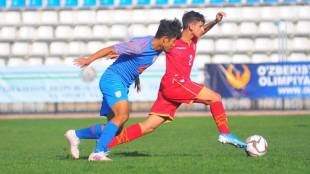 India u16, ഇന്ത്യ അണ്ടർ 16,indian football team, ഇന്ത്യൻ ഫുട്ബോൾ ടീം, asia cup 2020,asian cup 2020, ഏഷ്യൻ കപ്പ് 2020, ie malayalam, ഐഇ മലയാളം