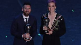 Lionel Messi Lionel Messi wins The Best FIFA Men's Player 2019, ലയണൺ മെസി, best fifa awards, മികച്ച ഫിഫ പുരസ്കാരങ്ങൾ, best fifa awards live, fifa best awards, best fifa awards 2019, best fifa football awards 2019, the best fifa awards, best fifa awards live streaming, the best fifa football awards, the best fifa football awards 2019, fifa awards 2019, the best fifa football awards 2019 date, the best fifa football awards 2019 time, the best fifa football awards live streaming, the best fifa football awards live telecast, the best fifa football awards nominees, the best fifa football awards players list, iemalayalam, ഐഇ മലയാളം