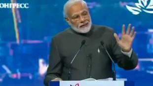 narendra Modi,നരേന്ദ്രമോദി,PM Modi in Russia, മോദി റഷ്യയില്,eastern economic forum, EEF Russia,ഇഇഎഫ് റഷ്യ, india news, Indian Express