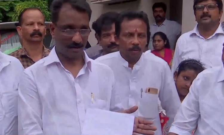NCP, എന്സിപി, Pala Byelection,പാല ഉപതിരഞ്ഞെടുപ്പ്, Mani C Kappan, മാണി സി കാപ്പന്,ie malayalam,