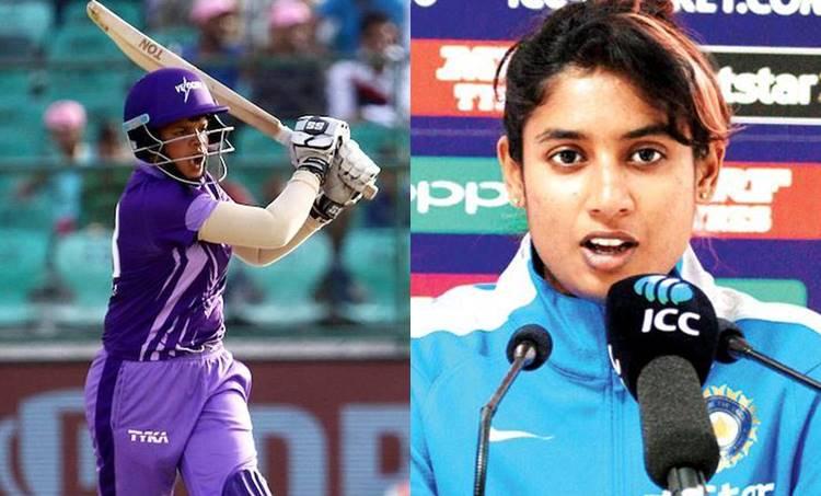Mithali Raj,മിതാലി രാജ്, Indian Women Cricket team,ഇന്ത്യന് വനിതാ ക്രിക്കറ്റ് ടീം, Indian Squad against South Africa, Harmanpreet Kaur, Smirit Mandana, ie malayalam,