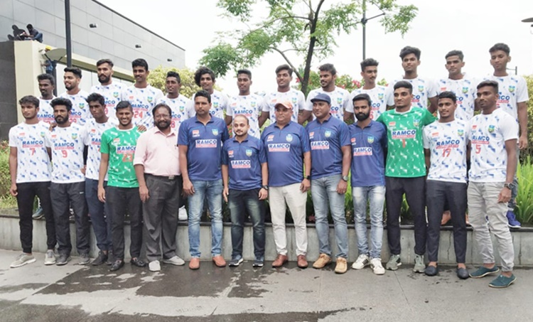 Santhoshy Trophy,സന്തോഷ് ട്രോഫി, Kerala Football Team, കേരള ഫുട്ബോള് ടീം,kerala team for santhoshy trophy,സന്തോഷ് ട്രോഫിയ്ക്കുള്ള കേരള ടീം, santhosh trophy kerala team, ie malayalam,