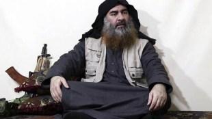 Abu Bakr al-Baghdadi, ISIS, ISIS Abu Bakr al-Baghdadi, Islamic state, Abu Bakr al-Baghdadi dead, Abu Bakr al-Baghdadi Trump, Trump announcement, US news, world news