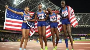 world athletic championship, ലോക അത്ലറ്റിക് ചാംപ്യൻഷിപ്പ്,america, അമേരിക്ക, medal table, മെഡൽ പട്ടിക, ie malayalam, ഐഇ മലയാളം