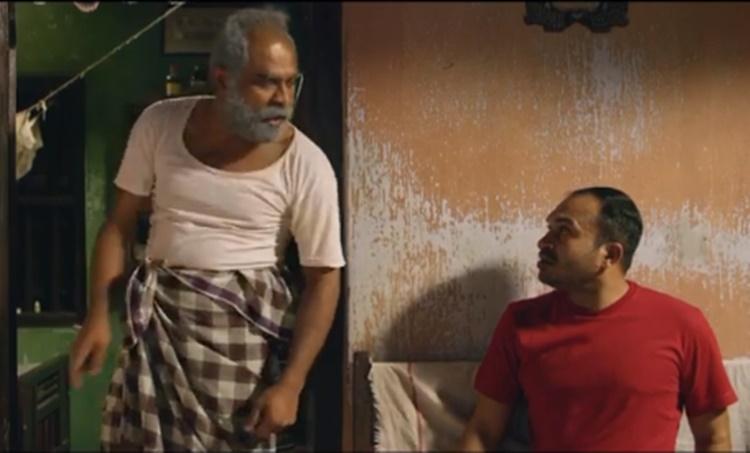 Android Kunjapppan, ആൻഡ്രോയിഡ് കുഞ്ഞപ്പൻ, Android Kunjapppan trailer, ആൻഡ്രോയിഡ് കുഞ്ഞപ്പൻ ട്രെയിലർ, Android Kunjappan ver 5.25, ആൻഡ്രോയിഡ് കുഞ്ഞപ്പൻ വേർഷൻ 5.25, Soubin Shahir, സൗബിൻ സാഹിർ, Soubin Shahir in Android Kunjappan ver 5.25, Soubin Shahir latest films, Prithviraj, പൃഥ്വിരാജ്, Soubin Shahir films, Soubin malayalam films, സൗബിൻ മലയാളം ചിത്രങ്ങൾ, Malayalam movie news, Entertainment News, പുതിയ ചിത്രം, IE Malayalam, Indian Express Malayalam