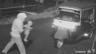 forest department officialsവനം വകുപ്പ് ഉദ്യോഗസ്ഥർ, baby who fell from jeep ജീപ്പിൽ നിന്ന് വീണ കുട്ടി, autorickshaw driver, ഓട്ടോറിക്ഷ ഡ്രൈവർ, iemalayalam, ഐഇ മലയാളം