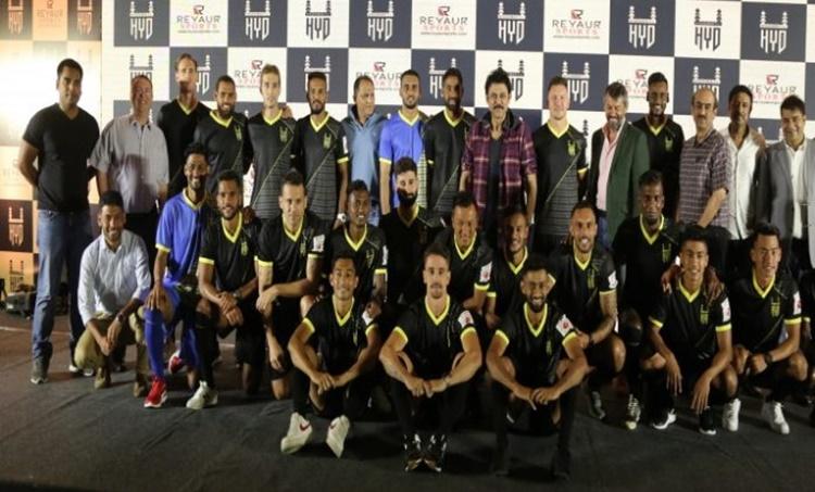Hyderabad FC, ഹൈദരാബാദ് എഫ്സി, ISL, ഐഎസ്എൽ, HFC, hyderabad fc squad, hyderabad fc team, isl, ഐഎസ്എൽ, ie malayalam, hyderabad fc profile, ഐഇ മലയാളം