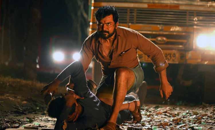 കാര്ത്തി, കൈദി, kaithi movie review, kaithi review, kaithi, lokesh kanagaraj, kathi, narain, lokesh kanagaraj kaithi, kaithi star rating, kaithi cast, kaithi release, indian express kaithi review