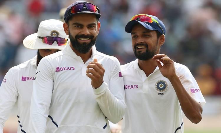 virat kohli, indian cricket team, ie malayalam