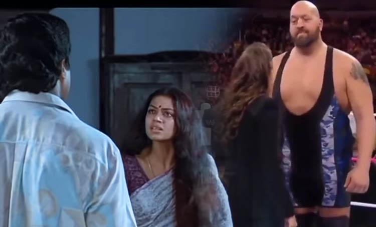 Bigshow, ബിഗ്ഷോ, Viral Video, വൈറൽ വീഡിയോ, Manichithrathazhu, Manichithrathazhu meme, Manichithrathazhu cast, Manichithrathazhu movie, Manichithrathazhu bgm, Manichithrathazhu shobhana, മണിച്ചിത്രത്താഴ്, മണിച്ചിത്രത്താഴ് സിനിമ, മണിച്ചിത്രത്താഴ് പാട്ടുകള്, മണിച്ചിത്രത്താഴ് പാട്ട്, മണിച്ചിത്രത്താഴ് പൂട്ട്, മണിച്ചിത്രത്താഴ് ശോഭന, മണിച്ചിത്രത്താഴ് ഡയലോഗ്, ഒരു മുറൈ വന്ത്, പുതിയ ചിത്രം, സിനിമ, Entertainment, സിനിമാ വാര്ത്ത, ഫിലിം ന്യൂസ്, Film News, കേരള ന്യൂസ്, കേരള വാര്ത്ത, Kerala News, മലയാളം ന്യൂസ്, മലയാളം വാര്ത്ത, Malayalam News, Breaking News, പ്രധാന വാര്ത്തകള്, ഐ ഇ മലയാളം, iemalayalam, indian express malayalam, ഇന്ത്യന് എക്സ്പ്രസ്സ് മലയാളം