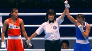 manju rani, മഞ്ജു റാണി,world boxing championship,ലോക ബോക്സിങ് ചാംപ്യന്ഷിപ്പ്, manju rani final, manju rani silver, ie malayalam, manju rani, മഞ്ജു റാണി,world boxing championship,ലോക ബോക്സിങ് ചാംപ്യന്ഷിപ്പ്, manju rani final, manju rani silver, ie malayalam,