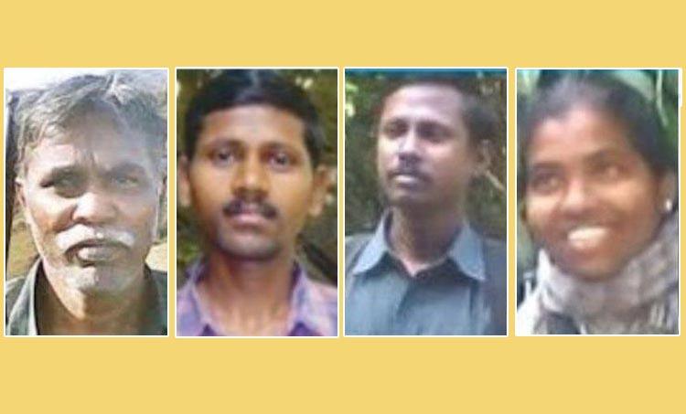 attappadi, maoist, ie malayalam